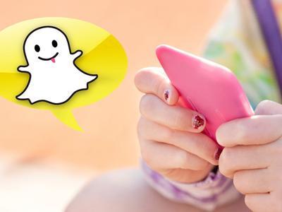Tolak Facebook, Kini Snapchat Tolak di Akusisi Google