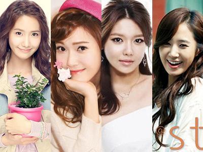 Para Member SNSD Yang Bermain di Drama Korea, Mana Favoritmu?