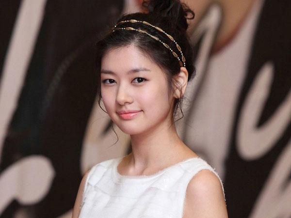 Ini Dia Aktris Yang Akan Perankan Kekasih Kim Woo Bin Dalam 'Twenty'