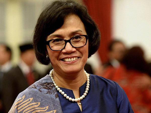 Sri Mulyani Kembali Dinobatkan Sebagai Menteri Keuangan Terbaik Se-Asia Pasifik