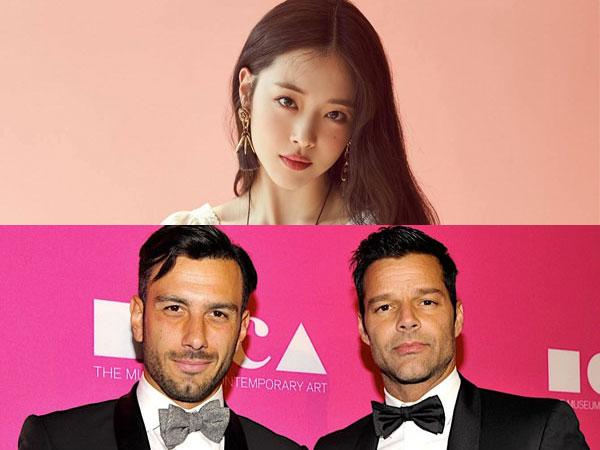 Adegan Dewasa Sulli Hingga Ricky Martin Siap Nikah dengan Pacar Prianya Jadi Berita Populer Sepekan