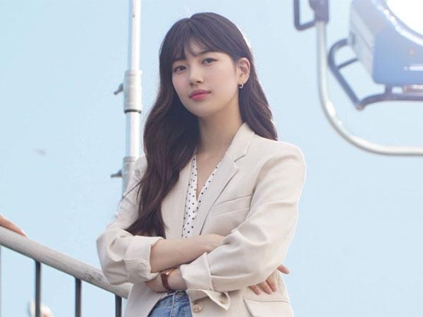 Suzy Pilih Dialog dan Adegan Seo Dal Mi Paling Favorit di 'Start-Up'