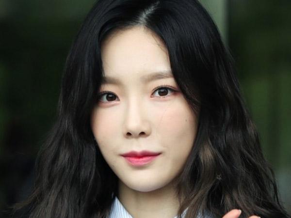 Video Rekaman CCTV Tunjukkan Hantaman Keras Mobil Taeyeon SNSD