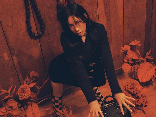 Taeyeon SNSD Ungkap Arti Sahabat Hingga Teteskan Air Mata