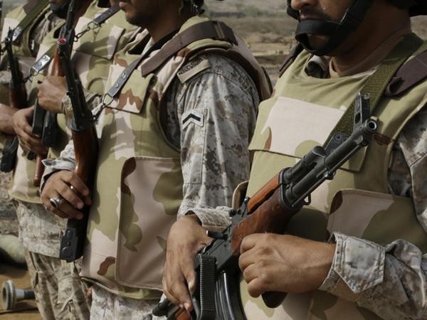 Pemerintah Pastikan Satu WNI Tertangkap Diduga Teroris di Arab Saudi
