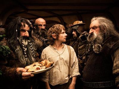 Sekuel The Hobbit Kini Tampil Lebih Gelap dan Kelam