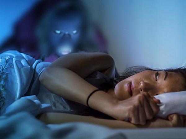 Sering Mengalami 'Sleep Paralysis'? Wajib Nantikan Film 'The Nightmare' Ini!