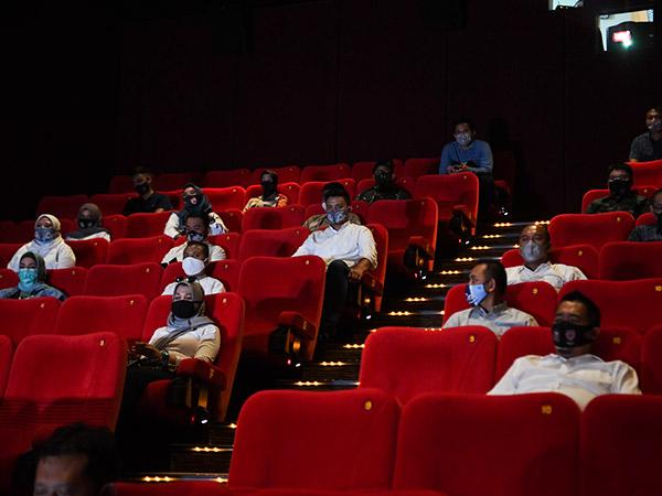 Bioskop Buka Lagi, Film Asing Masih Ragu Tayang di Indonesia?