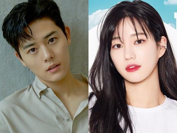 Kim Dong Jun dan Lee Yoo Bi Dikabarkan Akan Bintangi Film Terbaru