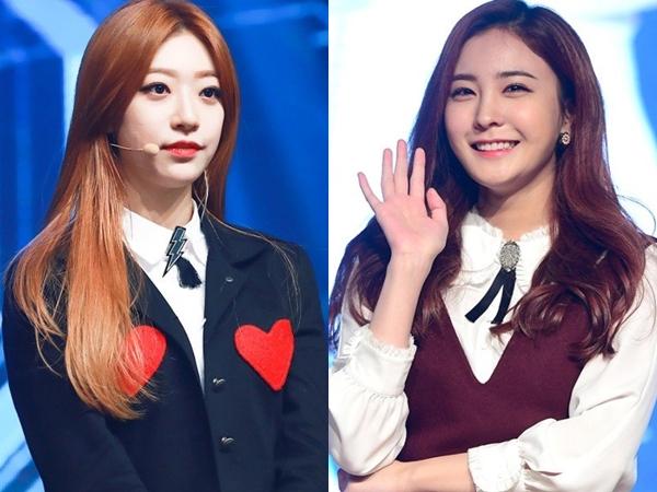 Nahyun dan Sumin SONAMOO Ajukan Pemutusan Kontrak Dengan TS Entertainment