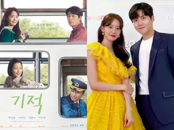 5 Drama dan Film Terbaru yang Dibintangi Yoona SNSD