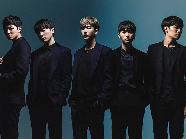Agensi Boy Group ToppDogg Umumkan Perubahan Nama Grup Hingga Nama Panggung Anggotanya