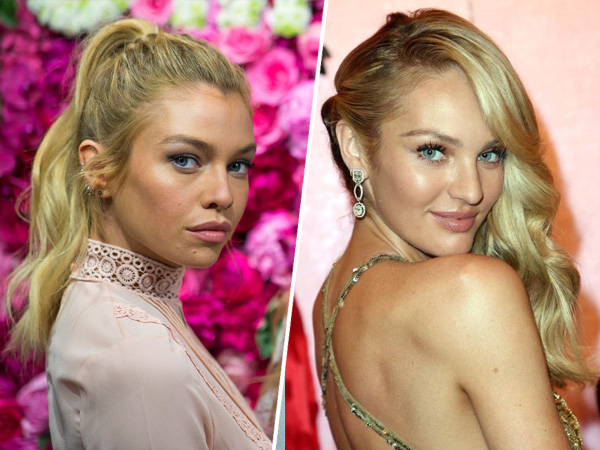 Intip 7 Rahasia Kecantikan Ala Model Victoria Secret dari Ujung Kepala hingga Kaki!