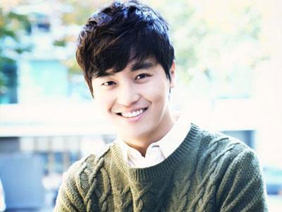 Aktor Yeon Woo Jin Ikut Main Dalam 'Man From the Stars'