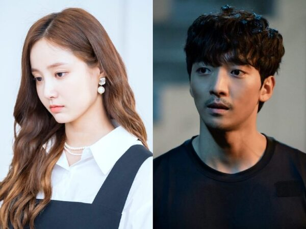 Potret Yeonwoo dan Hwang Hee di Drama 'Dali and Coky Prince'