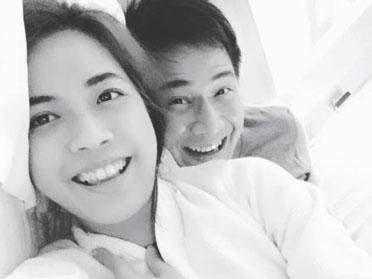 Yeslin Wang Bantah Alasan Perceraian Dari Delon Lewat Instastory!