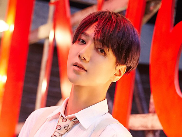 Mini Album Yesung Super Junior Puncaki iTunes Dunia, Termasuk Indonesia