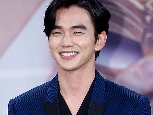 Yoo Seung Ho Terpilih Sebagai Aktor Cilik dengan Transformasi Terbaik