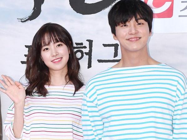 Yoon Shi Yoon dan Jin Se Yeon Dikabarkan Cinlok, Agensi Beri Jawaban Kompak