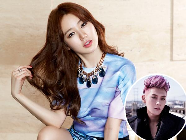 Berkarir di Tiongkok Pasca Tuduhan Plagiarisme, Yoon Eun Hye Dapat Dukungan Dari Tao Eks EXO