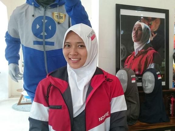 Inilah Brand Hijab Lokal yang Siap Mendunia di Olimpiade Tokyo