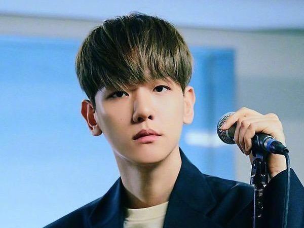 Baekhyun EXO Dikonfirmasi Comeback Solo Akhir Bulan Ini