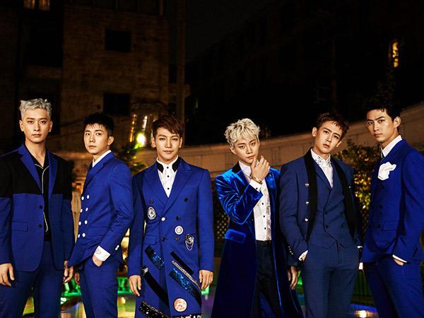 Selain Perpanjang Kontrak, 2PM Juga Resmi 'Naik Pangkat' Jadi Direktur di JYP