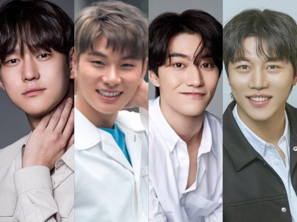 Detil Peran Go Kyung Pyo, Lee Yi Kyung, Hingga Kwak Dong Yeon di Film Komedi Terbaru