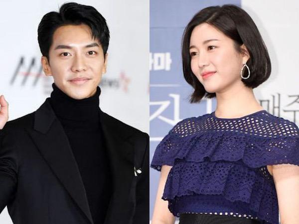 Fanclub Terbesar di Korea Tegas Tidak Mendukung Hubungan Lee Seung Gi dan Lee Da In