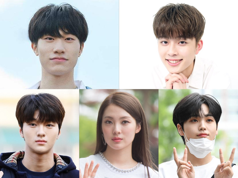 22 Idola K-Pop Ikut Tes Masuk Kuliah Hari Ini, 5 Lainnya Pilih Menunda