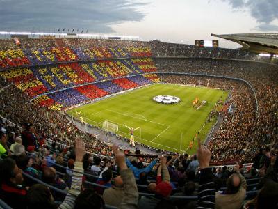Wah, Barcelona Berencana Bangun Makam untuk Penggemar di Stadion Camp Nou!