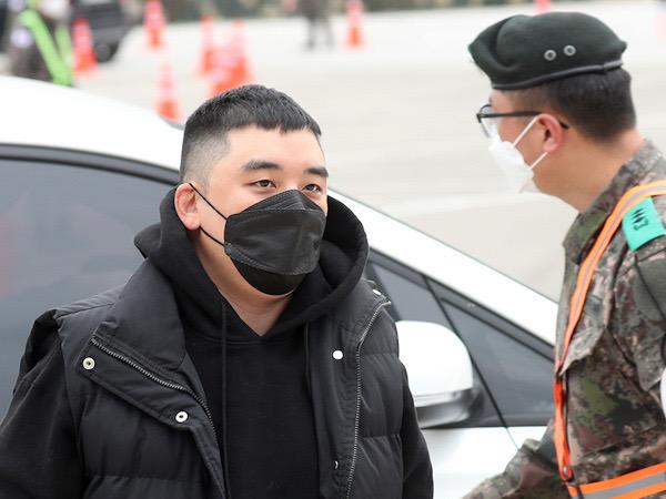 Militer Korea Tak Lagi Terima Wajib Militer Artis yang Terlibat Kasus Hukum