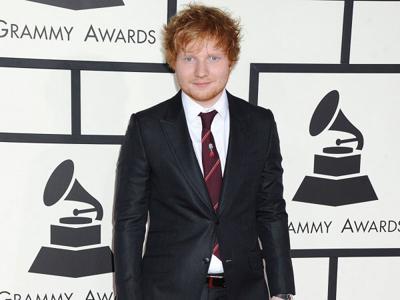 Wah, Album Baru Ed Sheeran akan Berisi 120 Lagu?