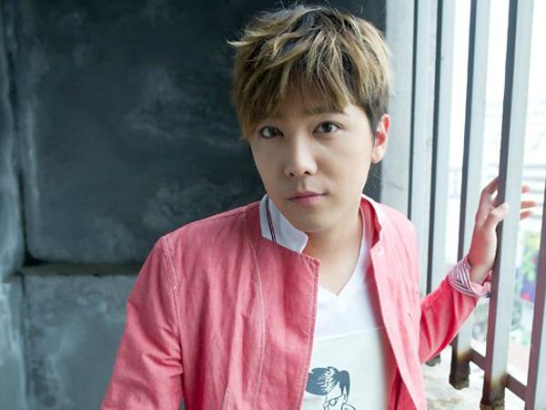 Posting Tweet Galau, Mungkinkah Lee Hongki FT Bosan Jadi Idola K-Pop?