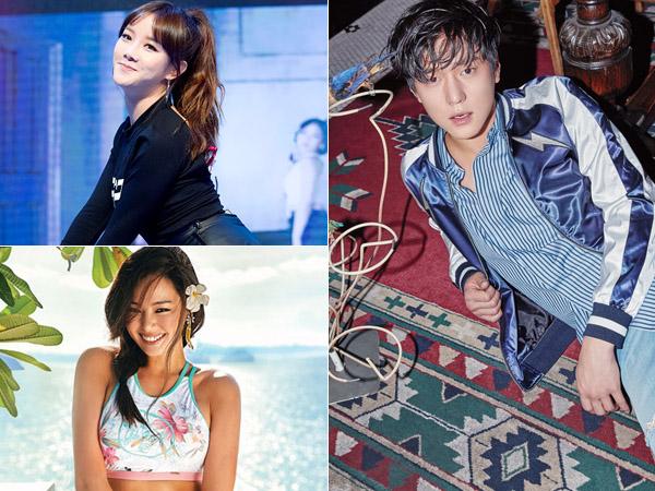 Para Selebriti Korea Ini Batal Debut Sebagai Artis Asuhan YG Entertainment (Part 2)