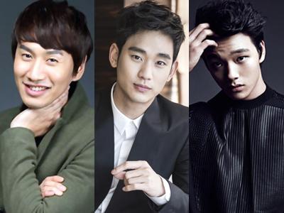 Wah, Aktor-aktor Korea Ini Terlihat Berbeda Dari Umur Aslinya!