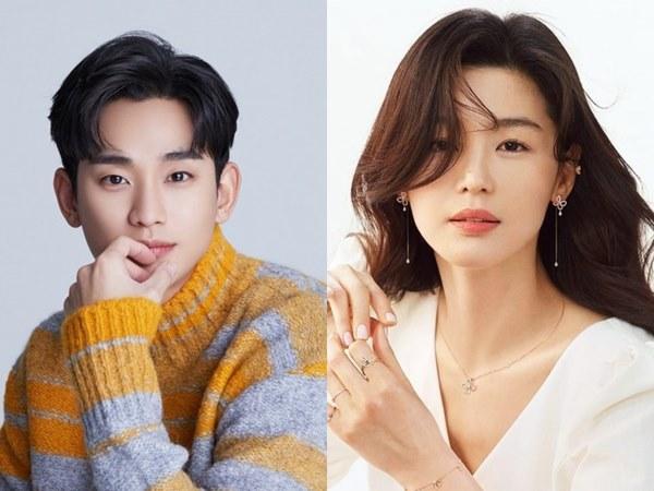 5 Aktor dan Aktris Korea dengan Bayaran Termahal 2021
