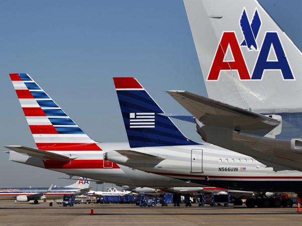 Duh, Puluhan Pesawat American Airlines Gagal Terbang Karena iPad!