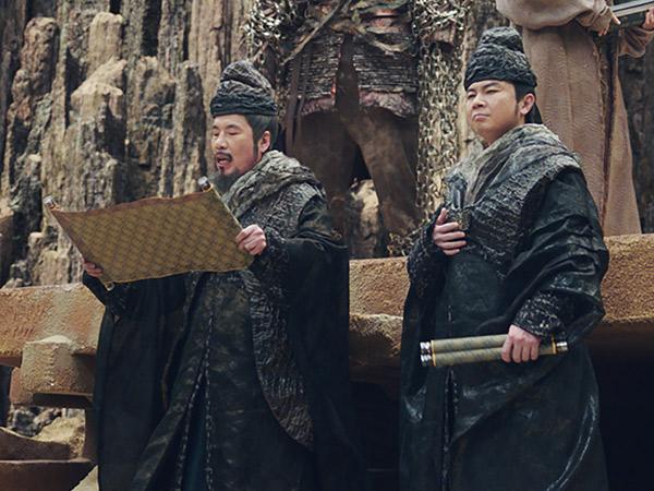Oh Dal Soo Resmi Didepak, Sekuel 'Along with the Gods 2' Pastikan Bakal Syuting Ulang?