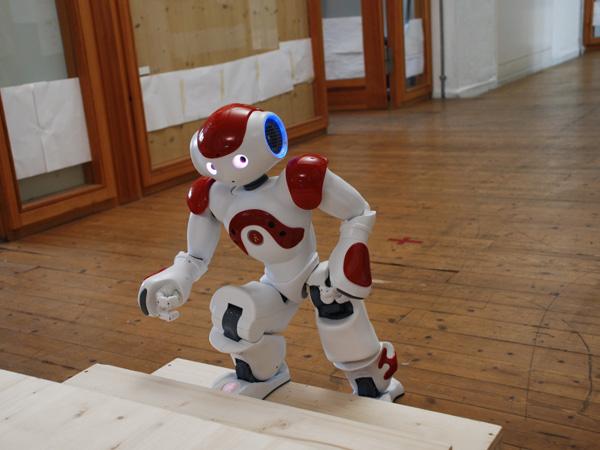Jepang Siapkan Robot untuk Sambut Pengunjung Di Bandara!