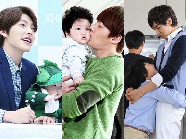 Selamat Hari Ayah! Simak Para Artis Korea yang Cocok Jadi Ayah Idaman Yuk!