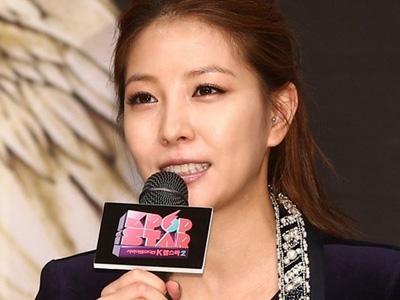 Sutradara Ungkap Alasan Pengunduran Diri BoA Sebagai Juri 'K-Pop Star 3'