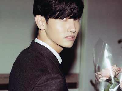 Changmin TVXQ Berhasil Sabet Penghargaan The Best Rookie Actor