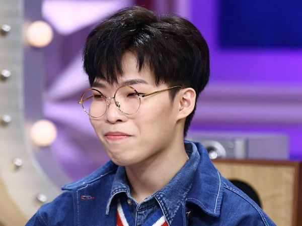 Chanhyuk Akdong Musician Dikonfirmasi Siap Wamil Minggu Depan!