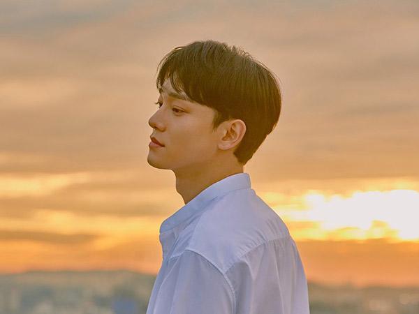 Album Baru Chen EXO Puncaki iTunes 36 Negara