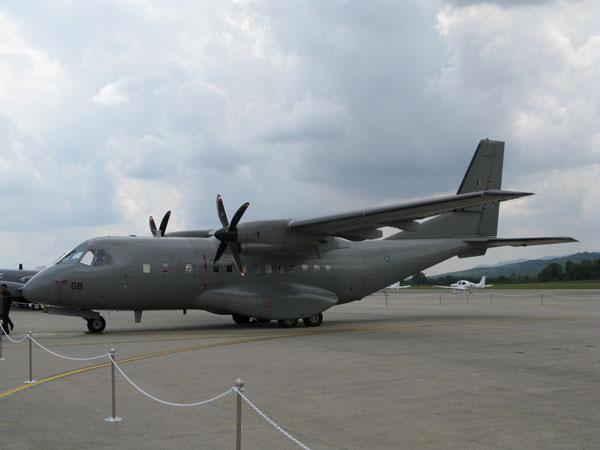 Pesawat Buatan Indonesia Milik AU Malaysia Jatuh Saat Latihan