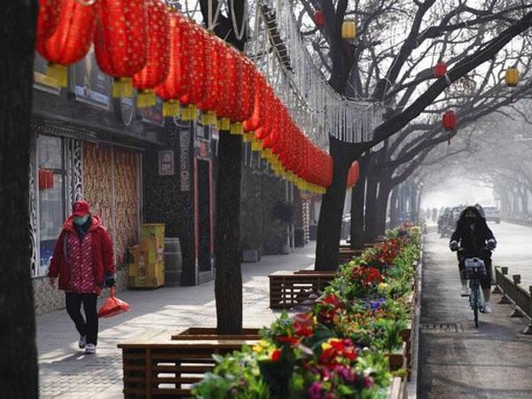 Pertama Kali! Cina Laporkan Tidak Ada Kenaikan Kasus Penularan Sejak Corona Pertama