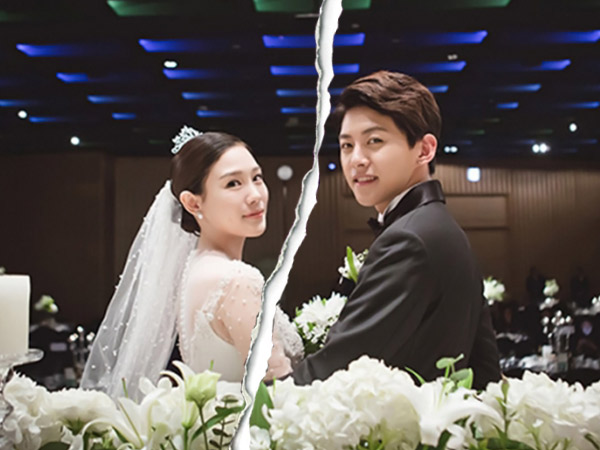 Dongho eks U-KISS Rilis Pernyataan Resmi Ungkap Penyebab Perceraian
