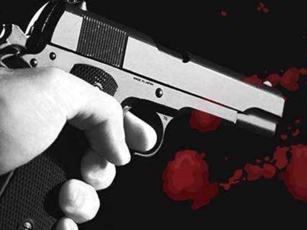 Ditagih Hutang, Anak Bupati Majalengka Tembak Kontraktor Dengan Pistol Kaliber 9Mm