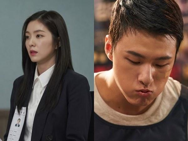 Detail Karakter dan Foto Terbaru Irene Red Velvet-Shin Seung Ho di 'Double Patty'